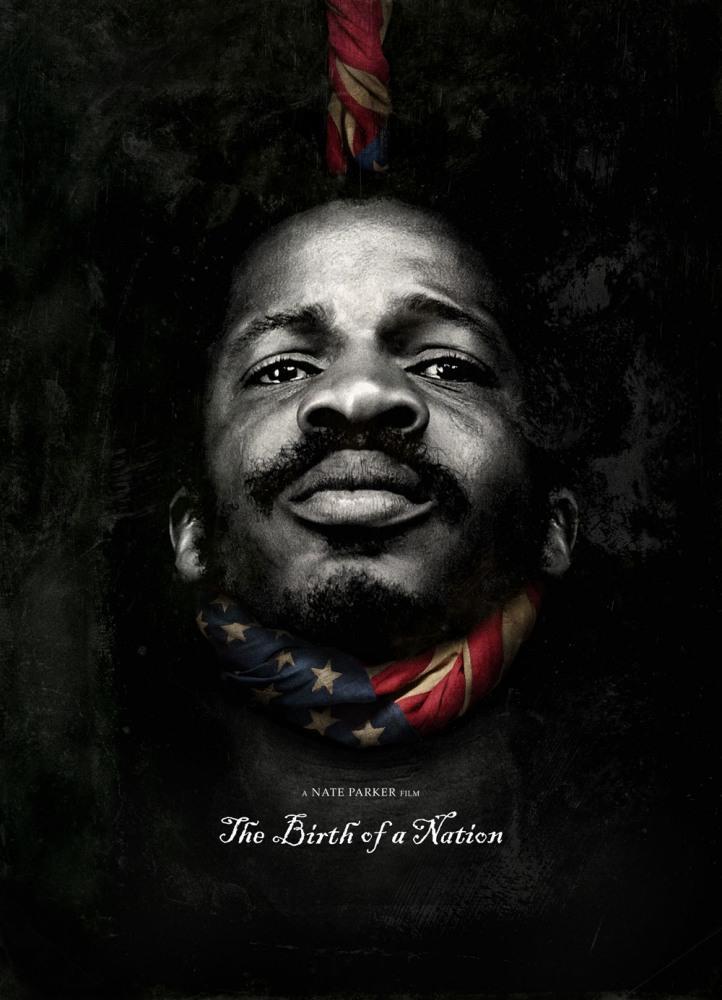 Рождение нации (2016)