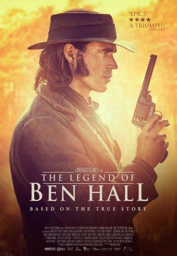Легенда о Бене Холле (2016)