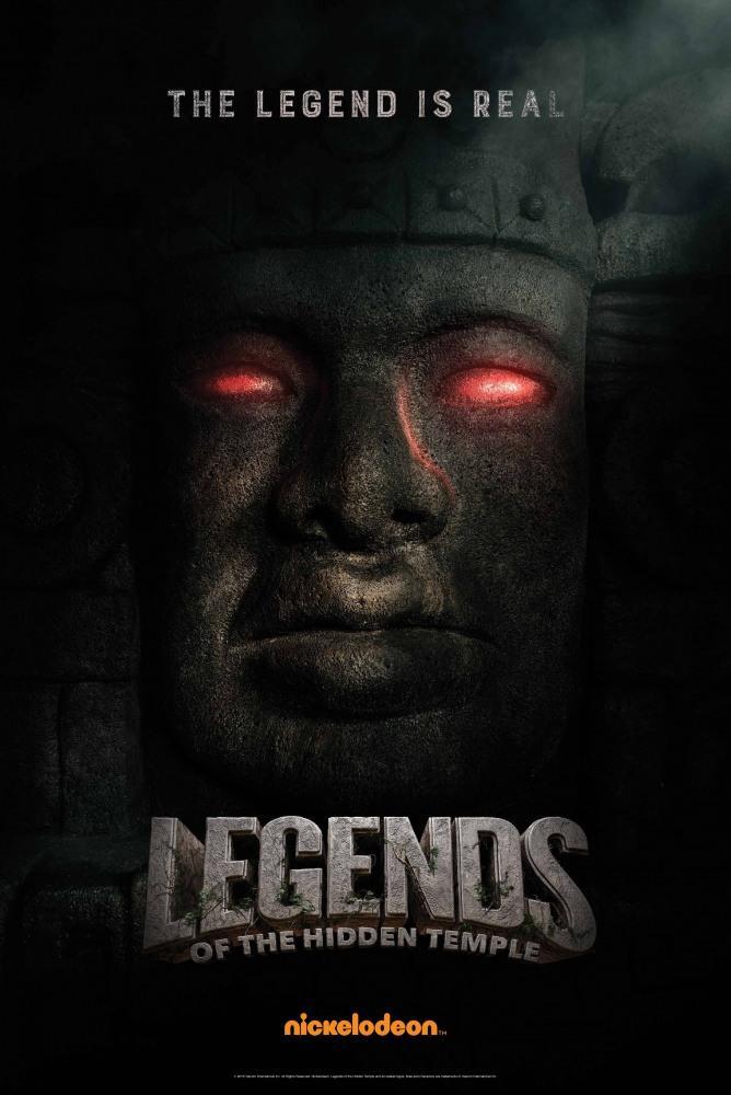 Легенда о затерянном храме (2016)