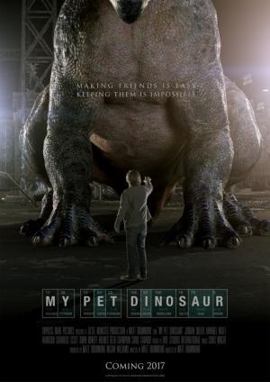 Мой любимый динозавр (2017)