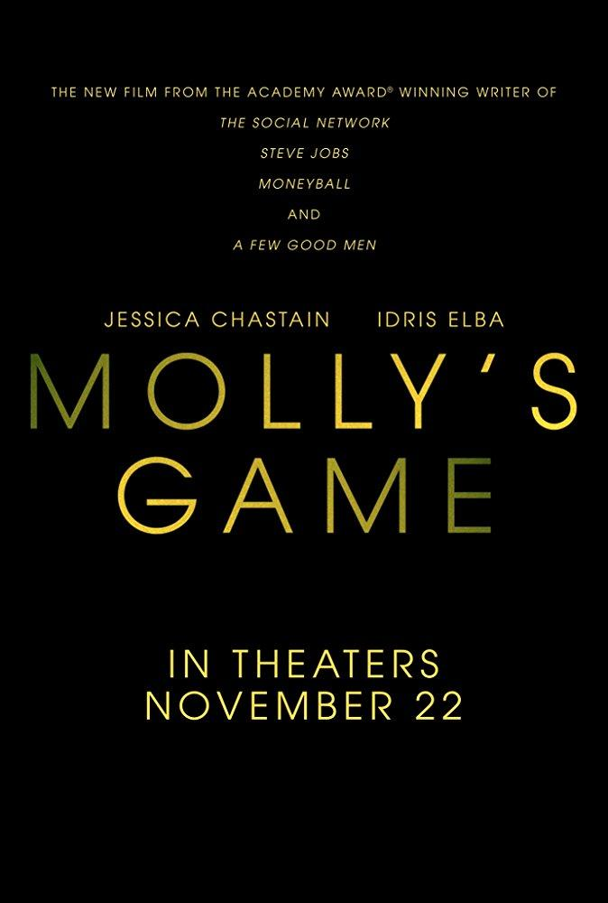 Игра Молли (2017)
