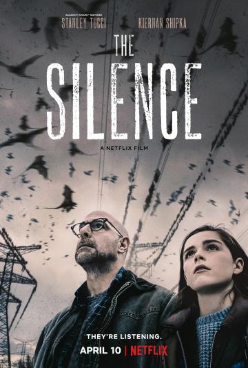 Молчание (2019)
