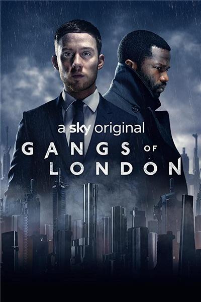 Сериал Банды Лондона (2020)