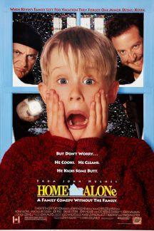 Один дома фильм 1990